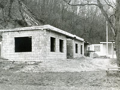 Hirschfeld Früher