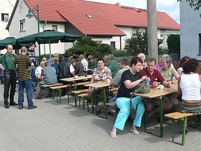Oldtimertreffen Hirschfeld 2006