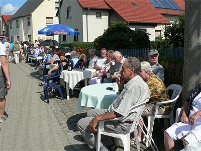 Oldtimertreffen Hirschfeld 2009