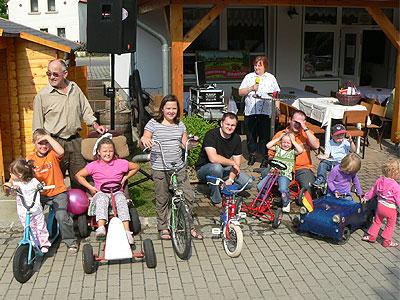 Oldtimertreffen Hirschfeld 2010