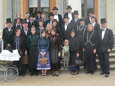 Heimatverein Hirschfeld e.V.